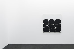 GARY KUEHN »BLACK PAINTINGS« @ HäUSLER CONTEMPORARY