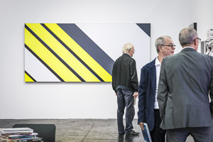 WALTER STORMS GALERIE, ART COLOGNE 2018