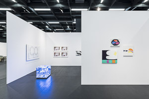 ART COLOGNE, HäUSLER CONTEMPORARY 2018